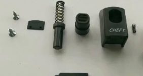 تعمیر محصولات صنعتی به کمک پرینت و چاپ سه بعدی