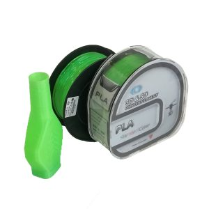 فیلامنت PLA سبز قطر ۱.۷۵ میلی متر