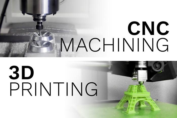 معرفی خدمات پرینت سه بعدی، روش ها و انواع پرینترهای موجود در بازار