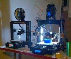 خدمات پرینت سه بعدی فیلانو