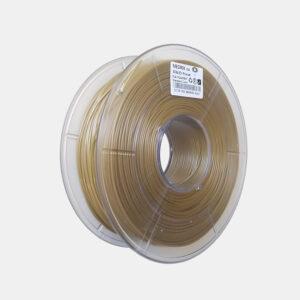 فیلامنت PLA طلایی مدریک قطر ۱.۷۵ میلی متر