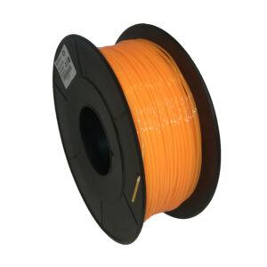 فیلامنت PLA نارنجی قطر ۱.۷۵ میلی متر