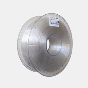 فیلامنت PLA شفاف قطر ۱.۷۵ میلی متر
