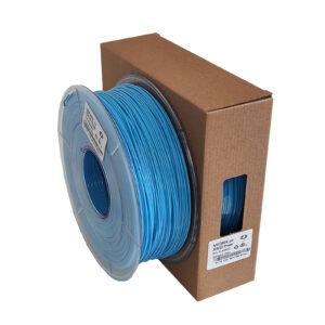 فیلامنت PLA آبی روشن مدریک