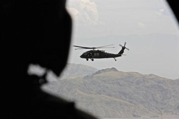 پرینت سه بعدی و تکنولوژی Digital Twin برای هلیکوپترهای ارتش