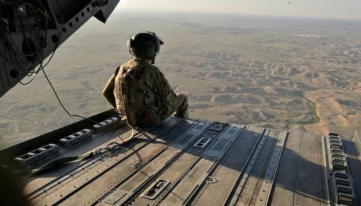 دستگاه جهت آبرسانی به سربازان استفاده خواهد شد.