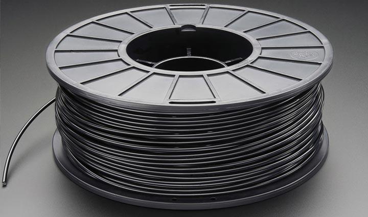 Reciflex، فیلامنت TPU ساخته شده از مواد بازیافتی