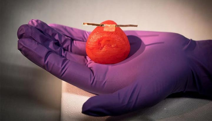 بازار مدل های پزشکی پرینت سه بعدی