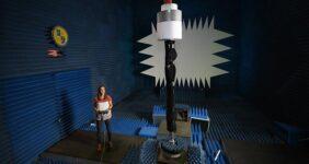 قطعات رادار رسانای پلاستیکی AM نیروی دریایی آمریکا