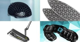 بهترین کاربردهای پرینت سه بعدی در ورزش