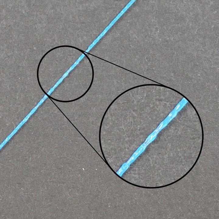 مشکل اکسترود غیر یکنواخت پرینت سه بعدی