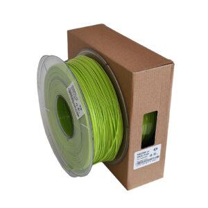 فیلامنت PLA سبز روشن مدریک