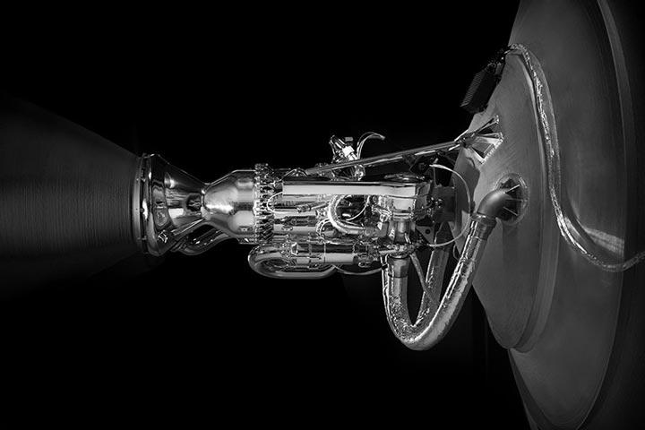 موتور Aeon