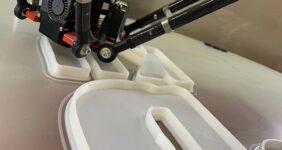 پرینت سه بعدی نشان های تجاری