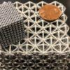 بهینه سازی پروسه ی پرینت سه بعدی