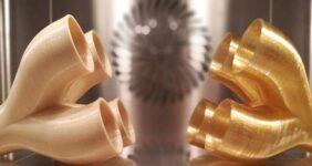 بازار جهانی پلاستیک با کیفیت پرینت سه بعدی