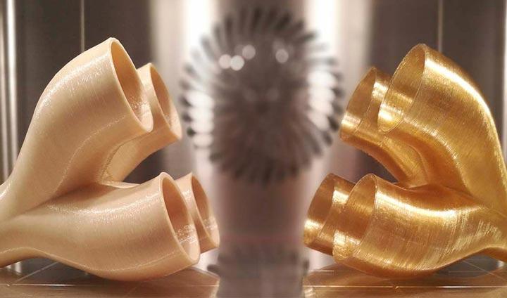 بازار جهانی پلیمر با کیفیت پرینت سه بعدی