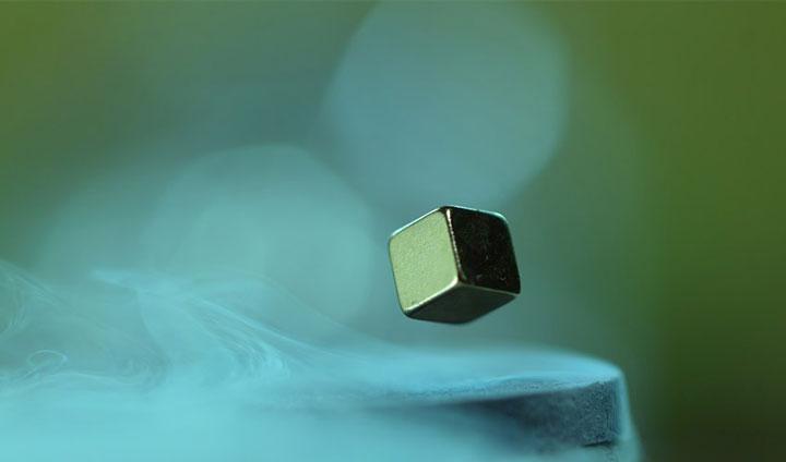 آهنربای پرینت سه بعدی