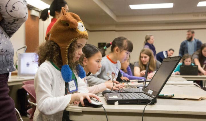 PrintParts و MakerGirl شکاف جنسیتی STEM را برطرف می کنند