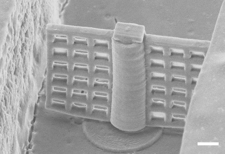 میکروفیلترهای مغناطیسی پرینت سه بعدی