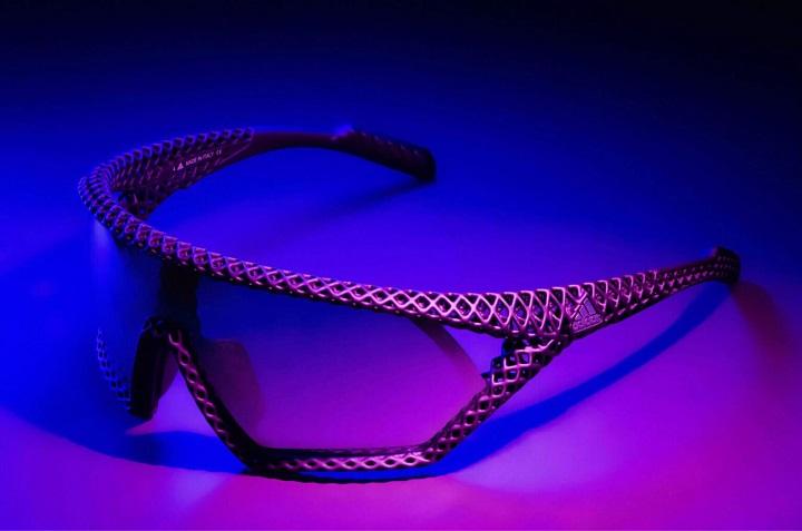 عینک آفتابی مشبک پرینت سه بعدی 20 گرمی Adidas