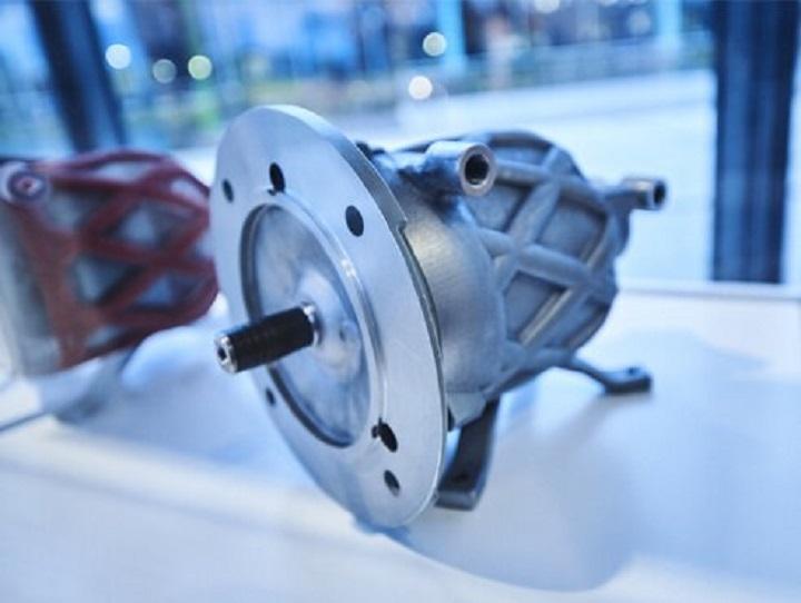 موتورهای پرینت سه بعدی