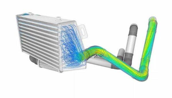 نرم افزارهای بهینه سازی توپوبوژیکی پرینت سه بعدی-Ansys Discovery
