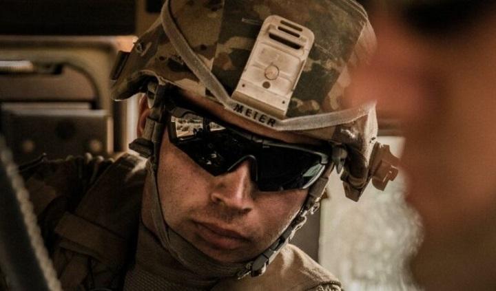 قرارداد General Lattice برای بهبود ضربه پذیری کلاه های رزمی ارتش