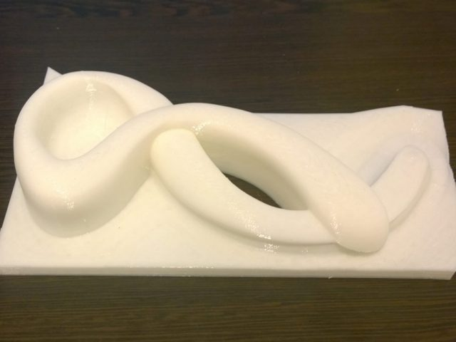 نمونه کارهای پرینت سه بعدی فیلانو